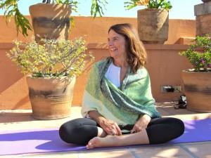 I so enjoy teaching Yoga, and sometimes writing, at Casa de las Ventanas in San Miguel de Allende, Mexico.